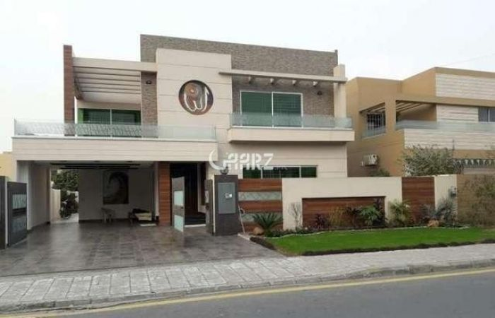 1 Kanal House for Sale in Lahore DHA Phase-4 Block Dd
