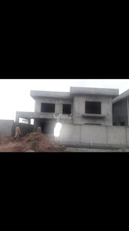 1 Kanal House for Sale in Islamabad Pha Kuri Road