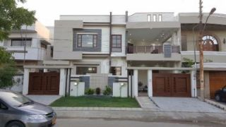 1 Kanal House for Sale in Islamabad Phaf Officers Residencia