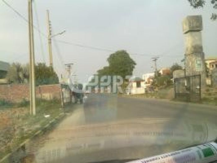 1 Kanal Residential Land for Sale in Lahore Phase-8 Block V,