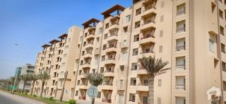 1100 Square Feet Apartment for Sale in Rawalpindi Bahria Town Phase-8