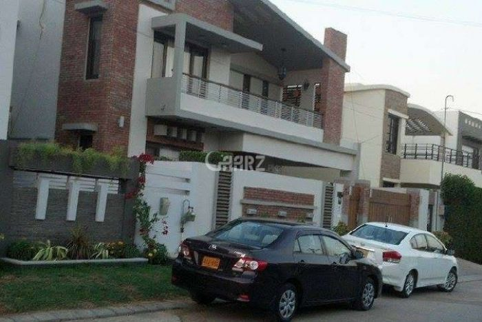 12 Marla House for Sale in Islamabad Phaf Officers Residencia