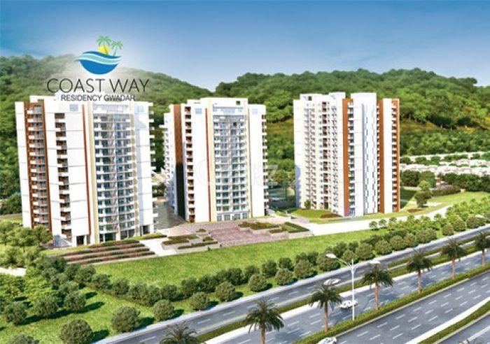 125 Square Yard Plot for Sale in Gwadar Makran Coastal Highway