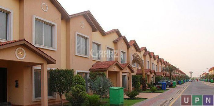 150 Square Yard Upper Portion for Sale in Karachi Bahria Town
