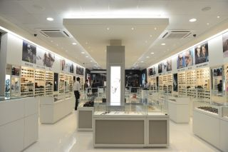 155 Square Feet Commercial Shop for Sale in Islamabad E-17/3