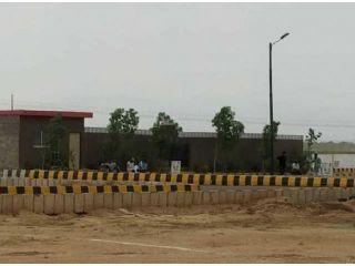 16 Marla Residential Land for Sale in Lahore DHA Phase-4 Block Gg