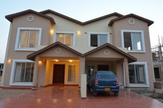 1.65 Kanal House for Rent in Islamabad F-15/1