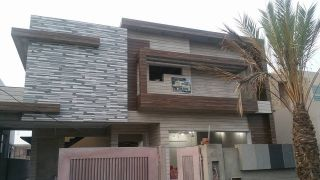 17 Marla House for Rent in Islamabad F-10/4