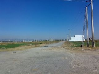 1.7 Kanal Residential Land for Sale in Lahore Muslim Town