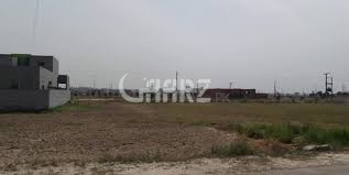 2 Kanal Residential Land for Sale in Lahore Block B