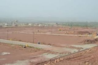 2 Kanal Residential Land for Sale in Lahore DHA Phase-6 Block K