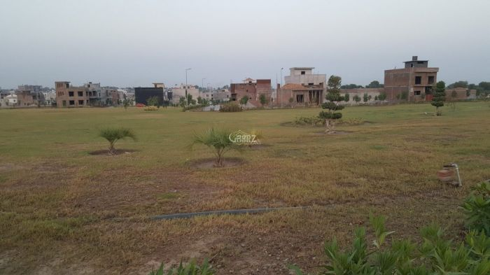 2 Kanal Residential Land for Sale in Lahore Phase-8 Block T