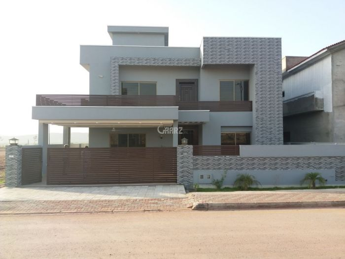 20 Marla House for Sale in Lahore DHA Phase-5