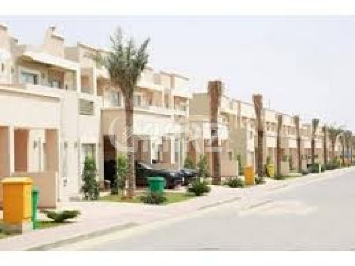 200 Square Yard House for Sale in Karachi Bahria Town Quaid Villas, Bahria Town Precinct-2