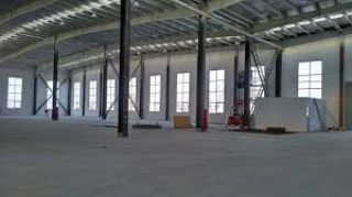 22000 Square Feet Commercial Ware House for Rent in Rawalpindi Westridge