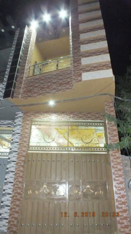 3 Marla House for Sale in Lahore Bhogi Wal