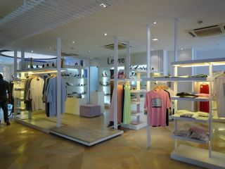250 Square Feet Commercial Shop for Rent in Islamabad F-10