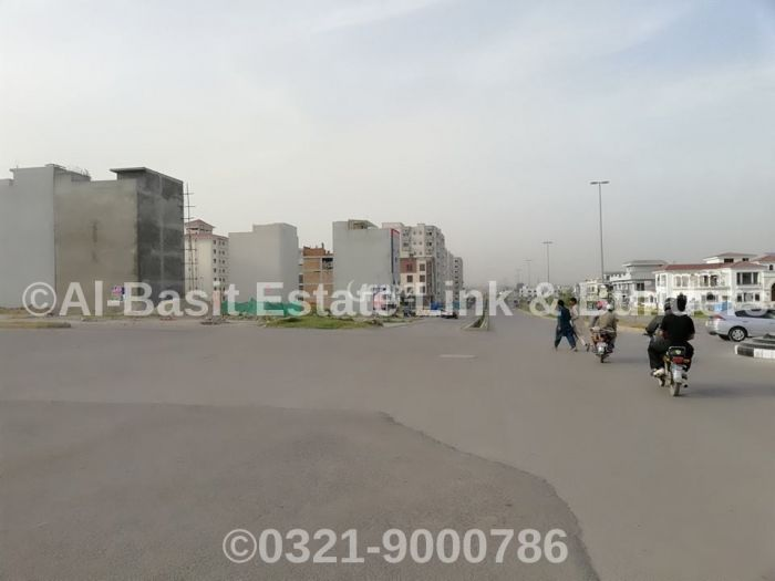 295 Square Feet Commercial Shop for Sale in Islamabad DHA Defence Pahse-2, D-mall