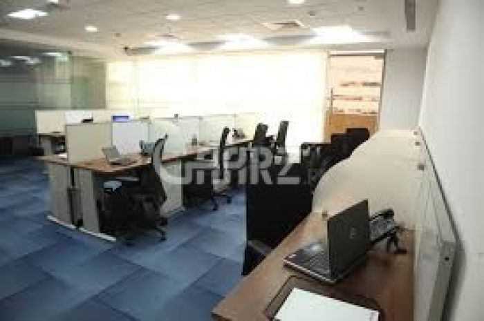 300 Square Feet Commercial Office for Rent in Islamabad I-8 Markaz