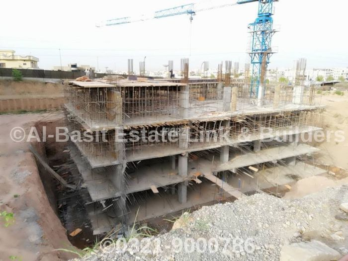 341 Square Feet Commercial Shop for Sale in Islamabad DHA Defence Phase-2, D-mall