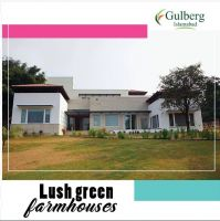 4 Kanal Plot for Sale in Islamabad Gulberg Greens, Block B