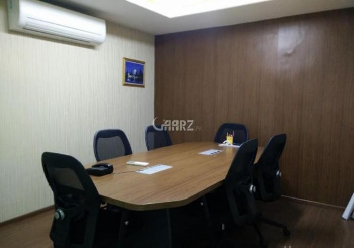 400 Square Feet Commercial Office for Rent in Islamabad F-10 Markaz