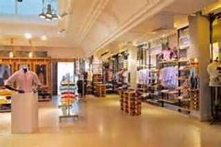 440 Square Feet Commercial Shop for Rent in Islamabad G-15 Markaz
