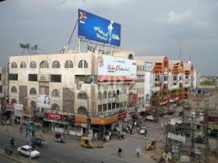 5 Marla Commercial Building for Rent in Islamabad I-8 Markaz