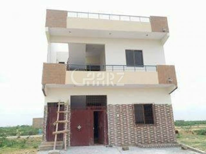 5 Marla House for Rent in Islamabad DHA Defence, Phase-2 Sector J