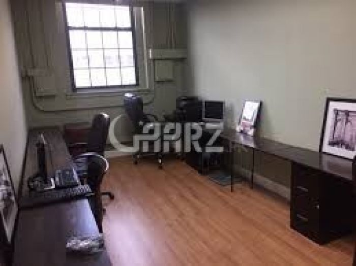 500 Square Feet Upper Portion for Rent in Islamabad Main Jinnah Avenue Road