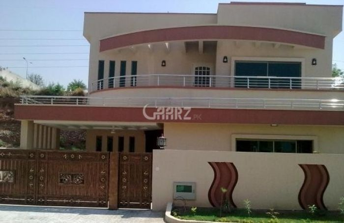 500 Square Yard House for Sale in Islamabad F-7