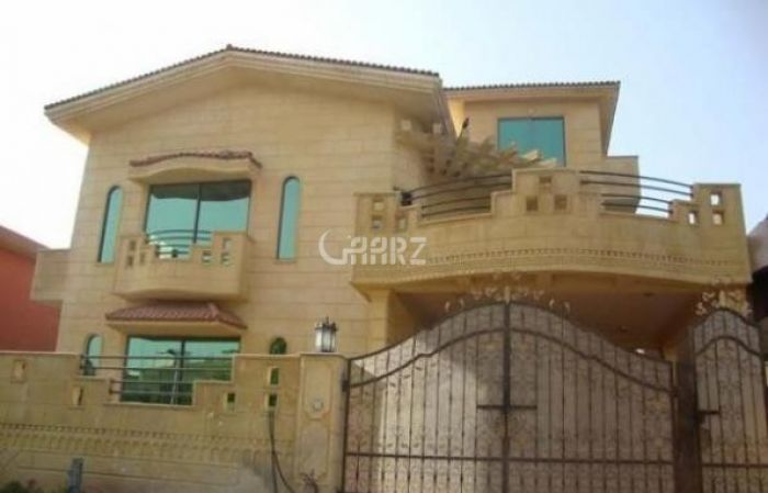 511 Square Yard House for Sale in Islamabad F-11