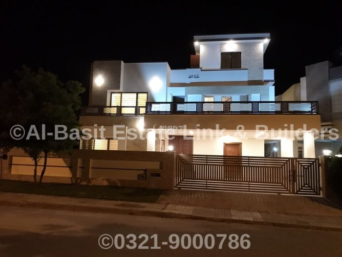 6300 Square Feet House for Sale in Islamabad DHA Phase-2 Sector B