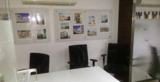 659 Square Feet Commercial Office for Rent in Rawalpindi Block M, Bahria Town Phase-8