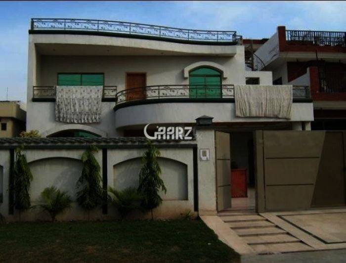 7 Marla House for Sale in Lahore DHA Phase-3