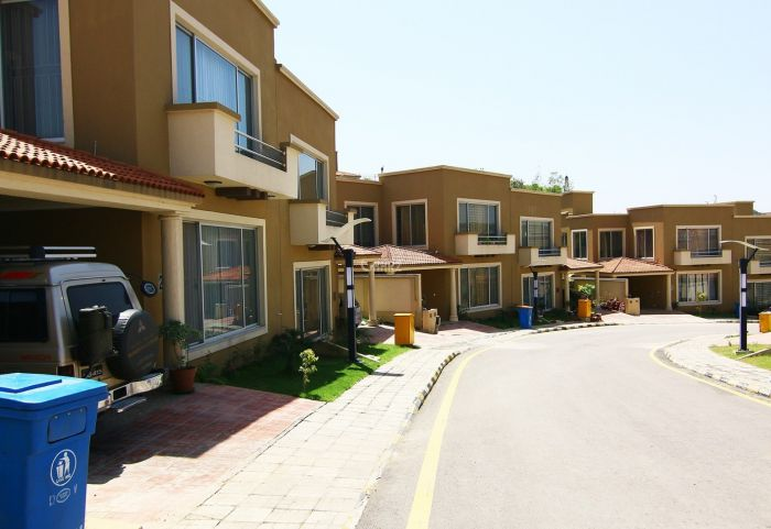 7 Marla House for Sale in Islamabad G-15