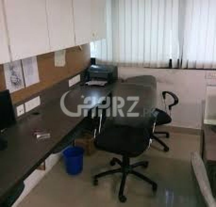 750 Square Feet Commercial Office for Rent in Islamabad I-8 Markaz