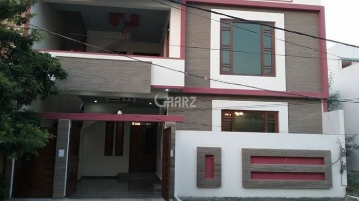 8 Marla House for Sale in Islamabad Mpchs Block C, Mpchs Multi Gardens