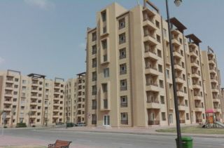 878 Square Feet Apartment for Sale in Islamabad G-15 Markaz
