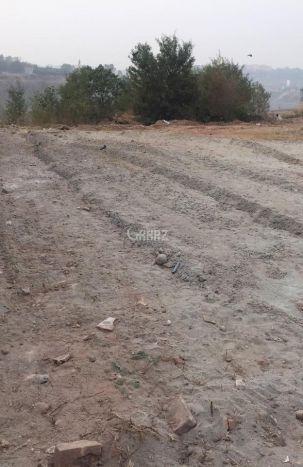 9 Marla Plot for Sale in Islamabad Mpchs Block B, Mpchs Multi Gardens