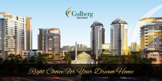 901 Square Feet Apartment for Sale in Islamabad Gulberg Heights