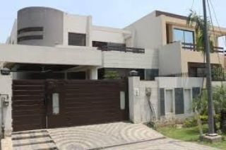 1 Kanal House for Rent in Lahore DHA Phase-4 Block Dd
