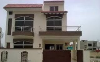 1 Kanal House for Rent in Lahore DHA Phase-5 Block L