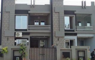 1 Kanal House for Sale in Rawalpindi Abu Bakar Block, Bahria Town Phase-8 Safari Valley