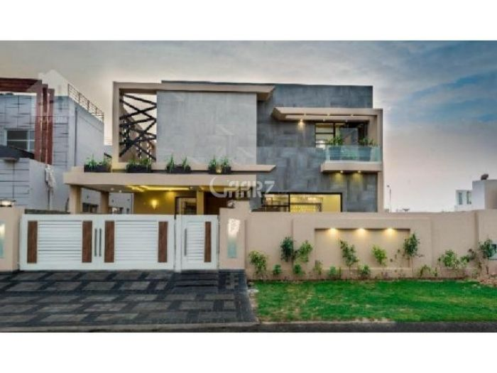 1 Kanal House for Sale in Rawalpindi Bahria Town Phase-7