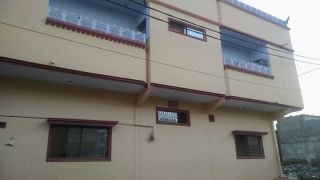 1 Kanal House for Sale in Islamabad DHA Defence, Sun Flower Block