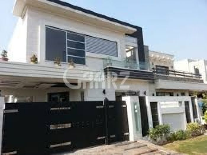 1 Kanal Upper Portion for Sale in Lahore DHA Phase-6 Block E