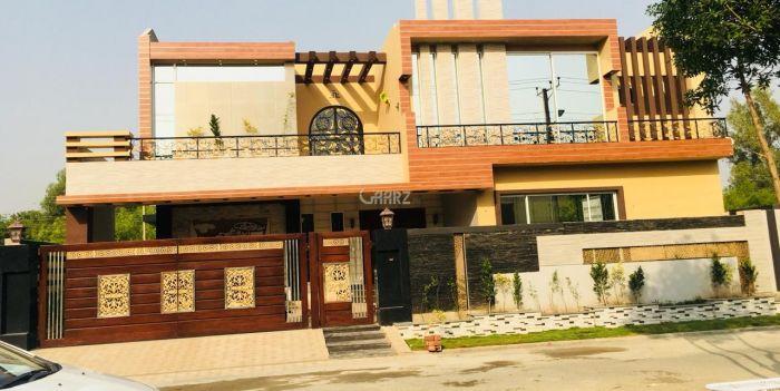 1 Kanal Upper Portion for Sale in Lahore Model Town Block K