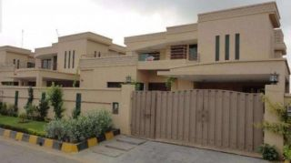 1 Kanal House for Sale in Lahore Phase-8