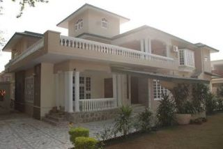 1 Kanal Lower Portion for Rent in Rawalpindi Bahria Town Phase-2
